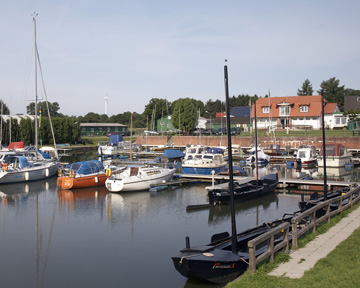 Hafen©Stadt Osterholz-Scharmbeck