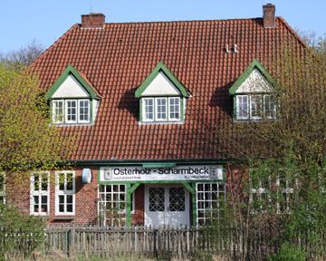Kulturzentrum©Stadt Osterholz-Scharmbeck