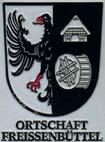 Wappen Ortschaft Freißenbüttel©Stadt Osterholz-Scharmbeck