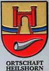 Wappen Ortschaft Heilshorn©Stadt Osterholz-Scharmbeck