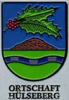 Wappen Ortschaft Hülseberg©Stadt Osterholz-Scharmbeck