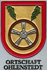 Wappen Ortschaft Ohlenstedt©Stadt Osterholz-Scharmbeck